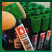 Test Tube Bulk Shippers - DVG Packaging Inc.